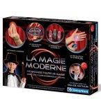 LA MAGIE MODERNE - 40 GRANDS TOURS - CLEMENTONI - 62392