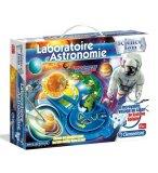 LABORATOIRE D'ASTRONOMIE - SCIENCE & JEU - CLEMENTONI - 52282