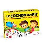 LE COCHON QUI RIT PAR 4 - DUJARDIN - 1004A - JEU DE SOCIETE