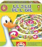 LE JEU DE L'OIE - EDUCA - 14567 - JEU DE SOCIETE CLASSIQUE