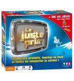 LE JUSTE PRIX JEU OFFICIEL - TF1 GAMES - JEU DE SOCIETE - 1069