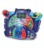 LE QUARTIER GENERAL EDUCATIF DES HEROS PYJAMASQUES - VTECH - 178705
