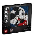 LEGO ART 31202 DISNEY'S MICKEY MOUSE