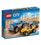 LEGO CITY 60082 LE BUGGY DES DUNES
