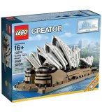 LEGO CREATOR EXPERT 10234 L'OPERA DE SYDNEY