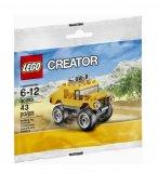 LEGO CREATOR POLYBAG 30283 VEHICULE OFF ROAD