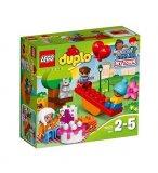 LEGO DUPLO 10832 LA FETE D'ANNIVERSAIRE