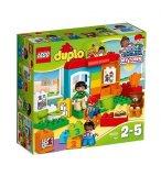 LEGO DUPLO 10833 LE JARDIN D'ENFANTS