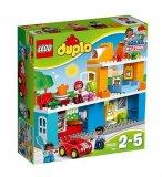 LEGO DUPLO 10835 LA MAISON DE FAMILLE