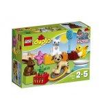LEGO DUPLO 10838 LES ANIMAUX DE COMPAGNIE