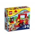 LEGO DUPLO 10843 LA VOITURE DE COURSE DE MICKEY