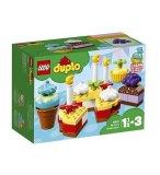 LEGO DUPLO 10862 MA PREMIERE FETE D'ANNIVERSAIRE