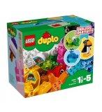 LEGO DUPLO 10865 LES CREATIONS AMUSANTES