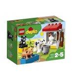 LEGO DUPLO 10870 LES ANIMAUX DE LA FERME