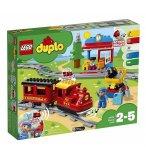 LEGO DUPLO 10874 LE TRAIN A VAPEUR