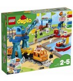 LEGO DUPLO 10875 LE TRAIN DE MARCHANDISES