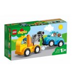 LEGO DUPLO 10883 MA PREMIERE DEPANNEUSE