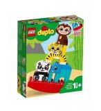 LEGO DUPLO 10884 MA PREMIERE BALANCOIRE DES ANIMAUX