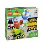 LEGO DUPLO 10886 MES PREMIERS VEHICULES