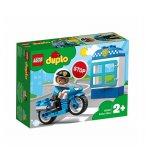 LEGO DUPLO 10900 LA MOTO DE POLICE