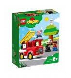 LEGO DUPLO 10901 LE CAMION DE POMPIERS