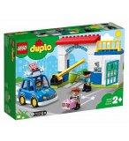 LEGO DUPLO 10902 LE COMMISSARIAT DE POLICE