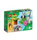 LEGO DUPLO 10904 LES BEBES ANIMAUX