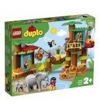 LEGO DUPLO 10906 L'ILE TROPICALE