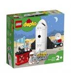 LEGO DUPLO 10944 LA MISSION DE LA NAVETTE SPATIALE