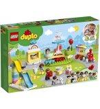 LEGO DUPLO 10956 LE PARC D'ATTRACTIONS