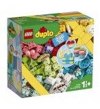 LEGO DUPLO 10958 UNE FETE D'ANNIVERSAIRE CREATIVE