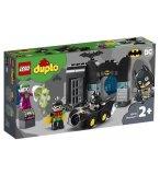 LEGO DUPLO BATMAN DC 10919 LA BATCAVE