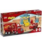 LEGO DUPLO CARS 3 10846 LE CAFE DE FLO