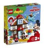 LEGO DUPLO DISNEY 10889 LA MAISON DE VACANCES DE MICKEY