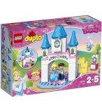 LEGO DUPLO DISNEY PRINCESS 10855 LE CHATEAU MAGIQUE DE CENDRILLON