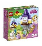 LEGO DUPLO DISNEY PRINCESS 10878 LA TOUR DE RAIPONCE
