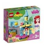 LEGO DUPLO DISNEY PRINCESS 10922 LE CHATEAU SOUS LA MER D'ARIEL