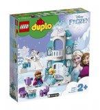 LEGO DUPLO FROZEN 10899 LE CHATEAU DE LA REINE DES NEIGES