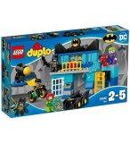 LEGO DUPLO SUPER HEROES 10842 LE DEFI DE LA BATCAVE