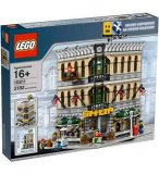 LEGO EXCLUSIVITE 10211 LE GRAND MAGASIN