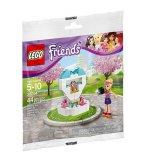 LEGO FRIENDS 30204 LA FONTAINE