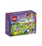 LEGO FRIENDS 41303 L'AIRE DE JEUX DES CHIOTS