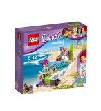 LEGO FRIENDS 41306 LE SCOOTER DE PLAGE DE MIA