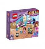 LEGO FRIENDS 41307 LE LABO CREATIF D'OLIVIA