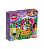LEGO FRIENDS 41309 LE DUO MUSICAL D'ANDREA