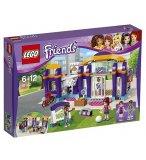 LEGO FRIENDS 41312 LE CENTRE SPORTIF D'HEARTLAKE CITY