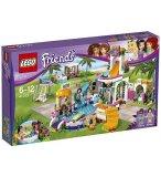 LEGO FRIENDS 41313 LA PISCINE D'HEARTLAKE CITY