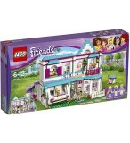 LEGO FRIENDS 41314 LA MAISON DE STEPHANIE
