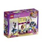 LEGO FRIENDS 41329 LA CHAMBRE LABO D'OLIVIA