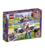 LEGO FRIENDS 41333 LE VEHICULE DE MISSION D'OLIVIA